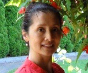 Faculty for Caulfield School of Dance Summer Intensives: Isabel Yuan