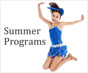 Registration for Summer 2019 Programs is Now Open!
