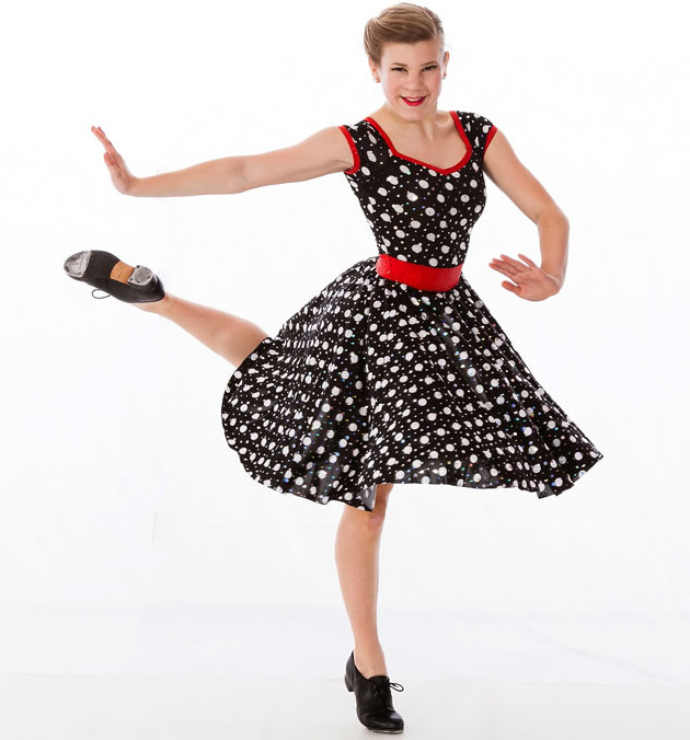 Tap - Dance Classes, Singing Lessons in Port Moody