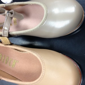 Sept. 5: Pre-Loved Dance Shoe & Attire Sale