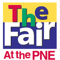 Come See Us Perform Labour Day, 3pm at the P.N.E.