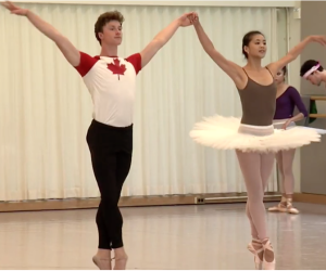 Oct 5: Watch World Ballet Day Live Streaming