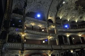 Sophia Vienna Volkstheatre