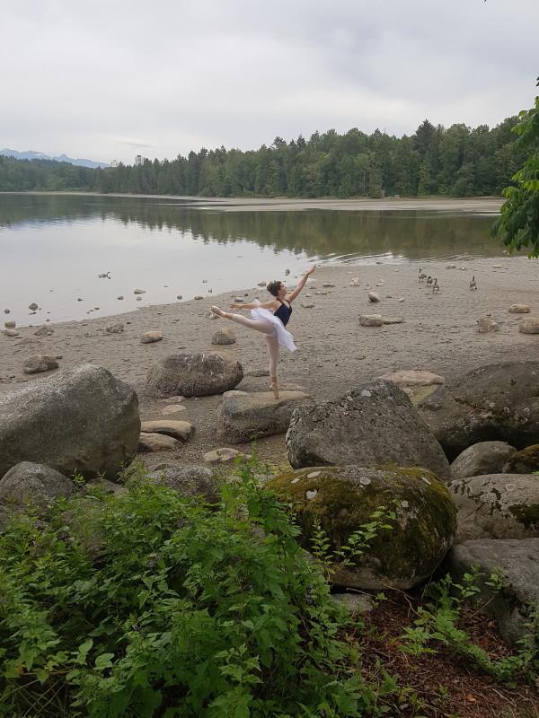 Drop-in Dance Classes to August 18 in Port Moody (Tri-Cities area of Coquitlam, Port Coquitlam, etc. BC)