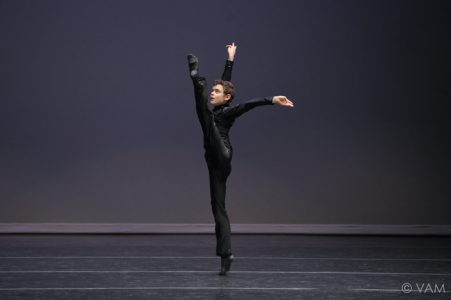 Caulfield Dancers Awarded at Y.A.G.P. Seattle