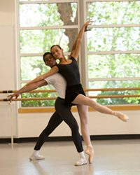 Jan 20: PNB Summer Course Auditions