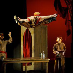 Ballet Jorgen Presents: Anastasia