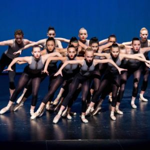 YAGP Finals Invites CSD Soloist, Duo, and Large Ensemble