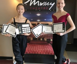 "Caulfield School of Dance ""Provincials"" Successes"