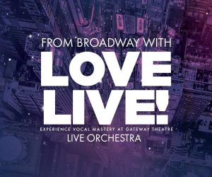 From Broadway With Love: April 26 to 28
