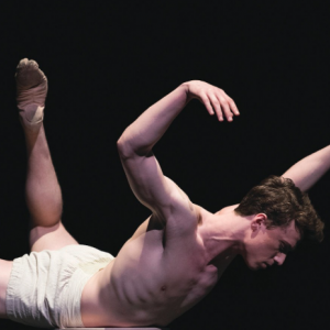"Ben Freemantle Shines in ""Unbound"""