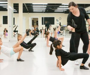 Sessional Dance Classes at Caulfield School of Dance