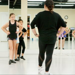 Last 3 Weeks of Intensives Begin Monday!
