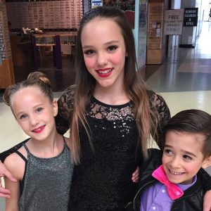 Well Done Henderson Place Mall Dancers!