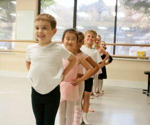 Sunday Dance Classes at Caulfield School of Dance