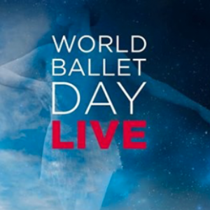 Watch World Ballet Day!