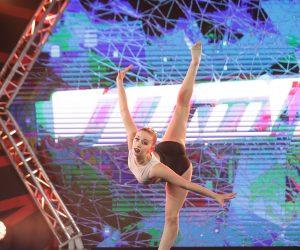 Congratulations to Kaia Goddard – VIP at JUMP Vancouver!
