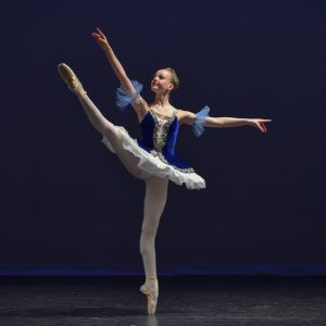 Caulfield YAGP Seattle Successes