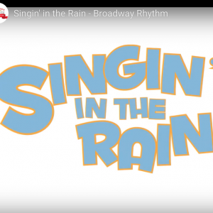"""RCMT's 'Sining' in the Rain"""" to April 20"""