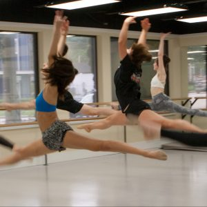 Last 3 Weeks of Summer Drop-in Classes!