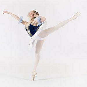 Kaia Neal S.F.D. Provincial Ballet Representative