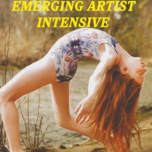 Emerging Artist Intensive