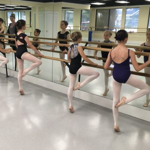 """Drop-in"" Dance Classes June 30 – August 7"