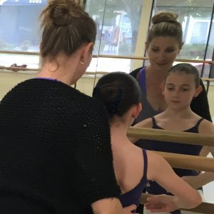 Broadway Boot Camp, Samplers, & Ballet/Contemporary Intensive Week A, Wrap