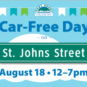 Car-Free Day this Sunday