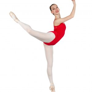 What Do I Need to Dance in Pointe Shoes?