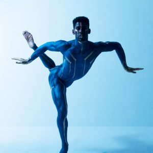 Master Class Nov. 24 with Lloyd Knight – Martha Graham Company