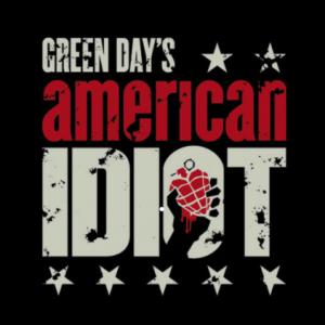 "CSD Grad Tiana Pazdirek in ""American Idiot"""