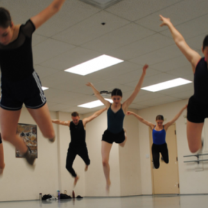 Summer Intensives, Auditions, etc.