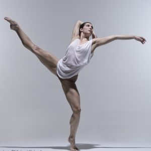 Faculty for Caulfield School of Dance Summer Intensives: Racheal Prince