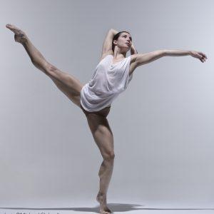 Faculty for Caulfield School of Dance Summer Intensives: Racheal Prince