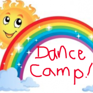 NEW Dance Camp, Aug 17 to 21