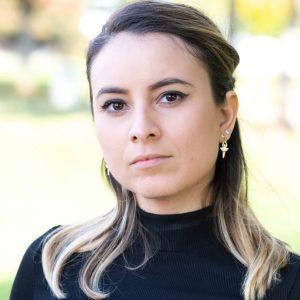 Faculty for Caulfield School of Dance Summer Intensives:  Mariana Moraes